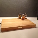 PuukonHenke -leikkuulauta – Design KH