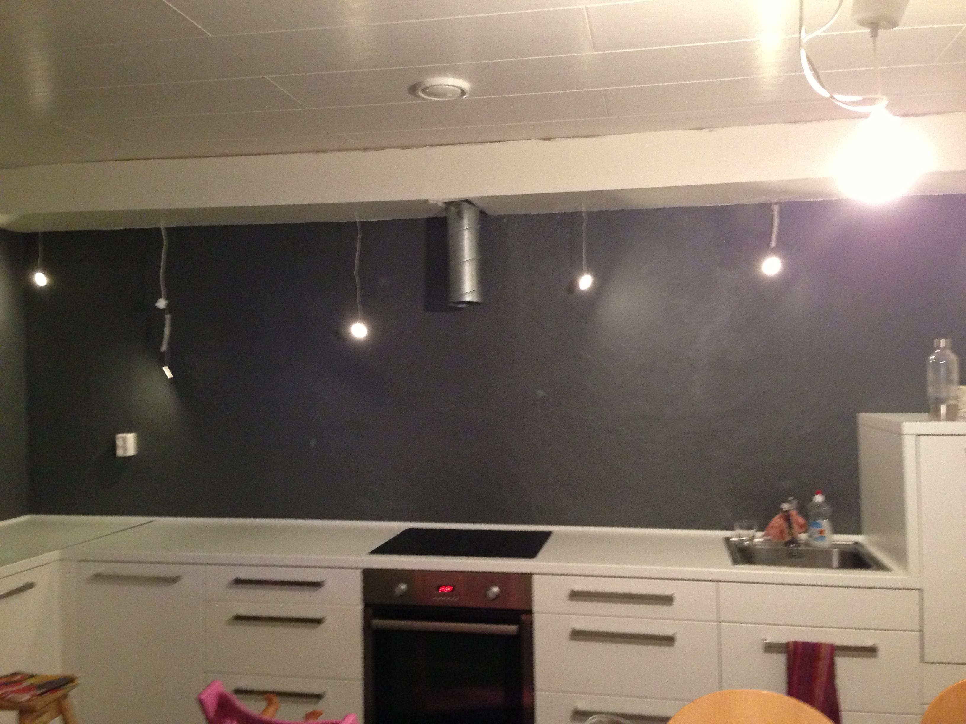 IKEA keittiö, step one  KodinHenke