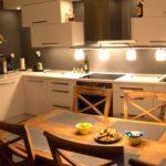 Uusi Ikea -keittiö