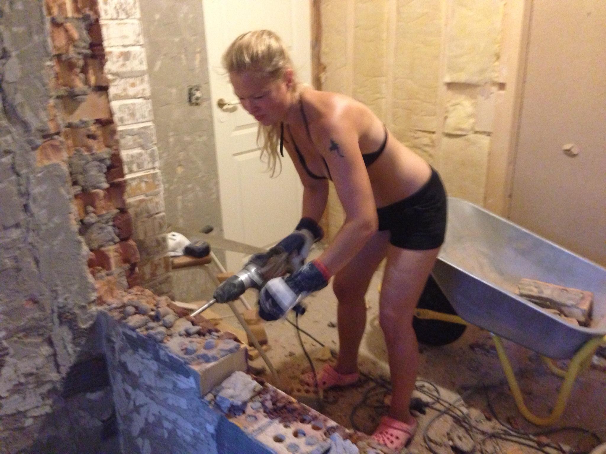 lattialaattojen vaihto lattialämmitys