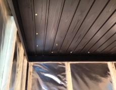 Saunan panelointi – Savusaunan tunnelmaa